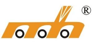 米海AGV机器人商标