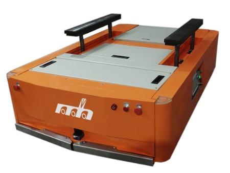 米海AGV机器人