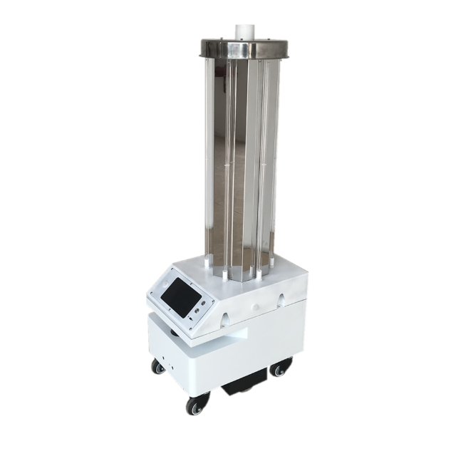 紫外线消杀机器人(450W)