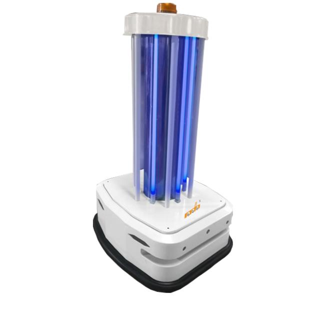 UVC消毒机器人(450W)