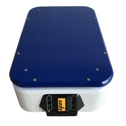 激光AGV智能小车